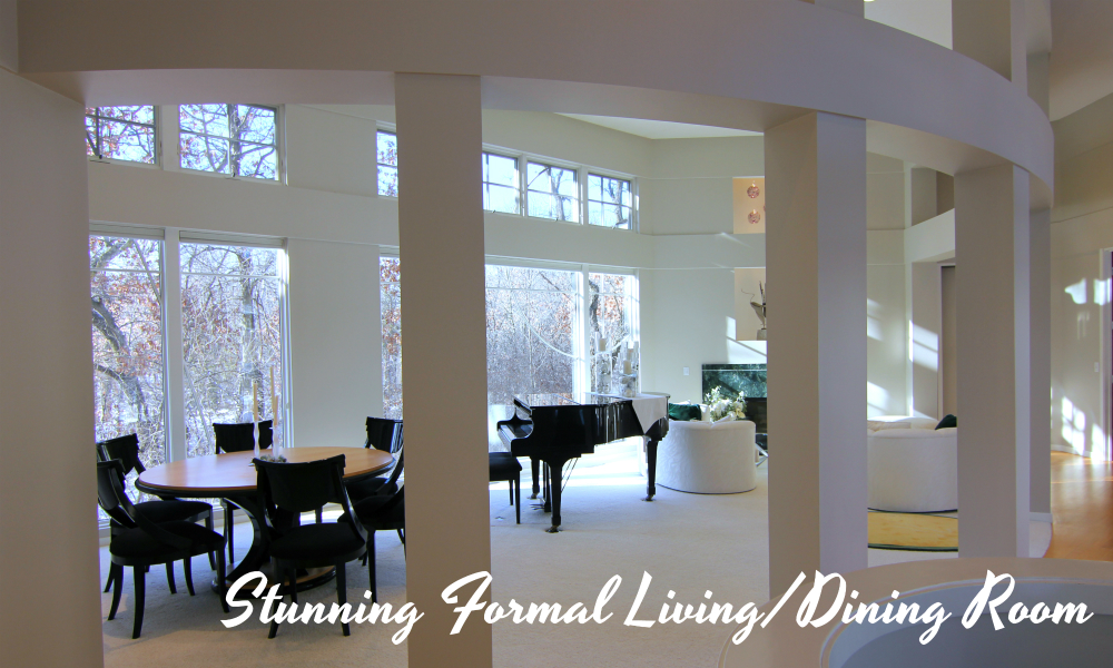 5 Brainard Way Formal Dining