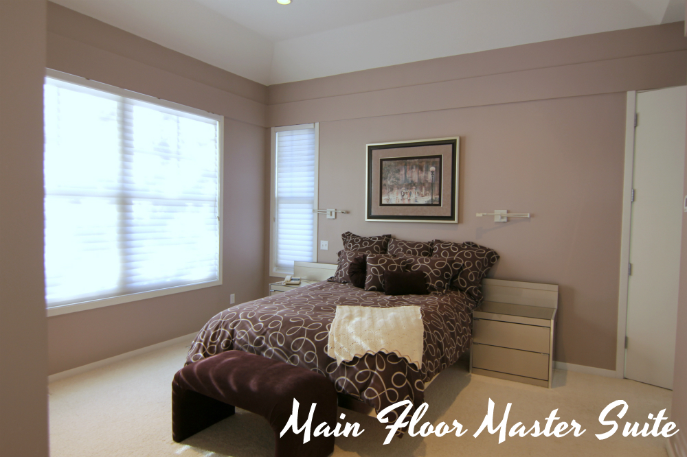 5 Brainard Way Master Suite