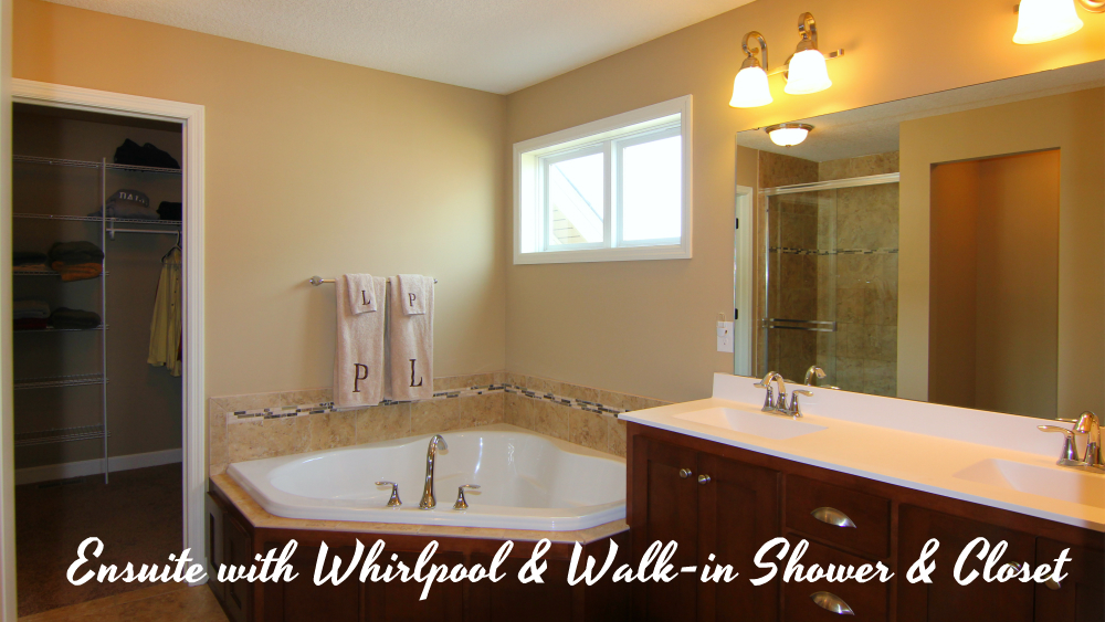 3072 Lowell Court Whirlpool Bath